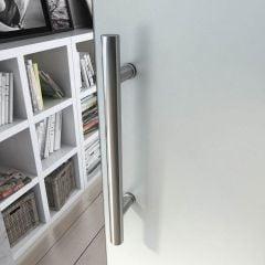 T Bar Stainless Steel Door Handle TK02