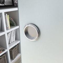 Round Stainless Steel Door Handle TK03