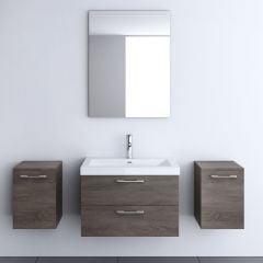 Wall Hung Bathroom Vanity Mirror