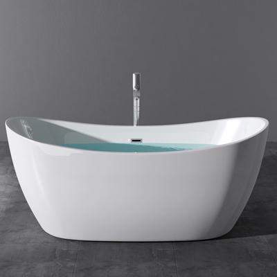 Freestanding Roll Top Acrylic Bath Tubs Durovin Bathrooms Uk